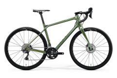 Шоссейный велосипед  Merida Silex 7000 (2020)